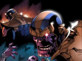 Image Featuring Thanos