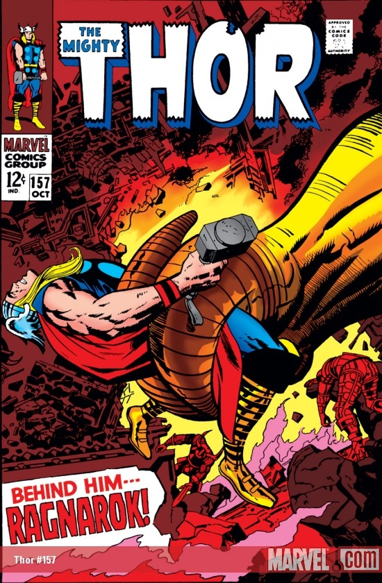 Thor #157