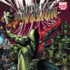 SECRET INVASION #1 (Dynamic Forces var.)