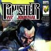 PUNISHER WAR JOURNAL #24 (2006)