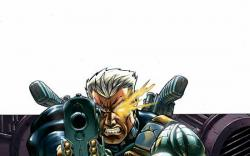 CABLE/DEADPOOL #6