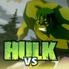 Hulk VS Game master