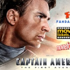 See Captain America Again This Weekend