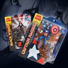 New Marvel Select Avengers Assemble at the Disney Store