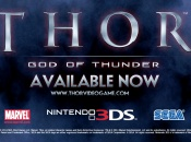 Thor: God of Thunder Nintendo 3DS Trailer