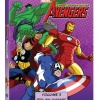 The Avengers: Earth's Mightiest Heroes! Vol. 3 DVD box art