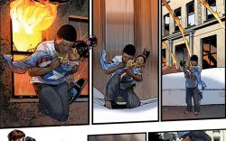 Sneak Peek: Ultimate Comics Spider-Man #3