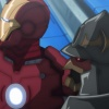 Screenshot from Iron Man episode 11