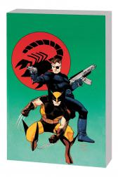 Wolverine &amp; Nick Fury: Scorpio (Trade Paperback)
