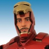 "Diamond Select Toys' Iron Man Re-Issue for ""Marvel's The Avengers"" Close-Up"