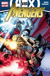Avengers #26 