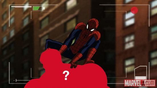 Ultimate Spider-Man: Serie Animada - Página 2 Detail