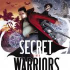 Secret Warriors (2008) #23