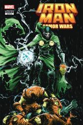 Iron Man &amp; the Armor Wars #2 