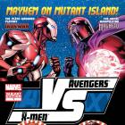 AVX: VS 1 IMMONEN VARIANT (1 FOR 20)