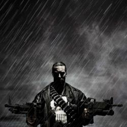 Punisher Max: Get Castle (2010)