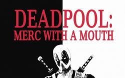 DEADPOOL: MERC WITH A MOUTH #4