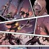 NEW AVENGERS: THE REUNION #4 preview art by David Lopez