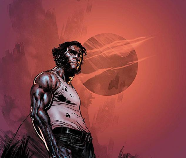 WOLVERINE: FIRST CLASS #9