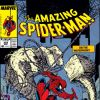AMAZING SPIDER-MAN #303
