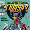 Quasar #35
