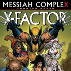 The Hunt Is On In Messiah CompleX Chapter 7