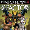 X-Factor #26 Silvestri Cover