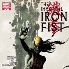 Zombie Monday: Immortal Iron Fist #10