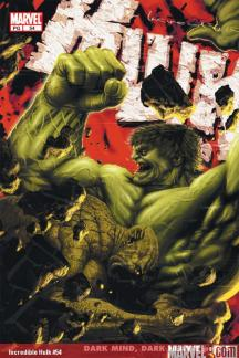 Incredible Hulk #54
