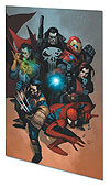 Ultimate Marvel Team-Up Ultimate Collection (Trade Paperback)