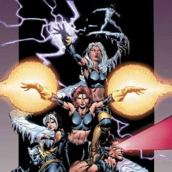 ULTIMATE X-MEN VOL. 8 TPB: NEW MUTANTS TPB COVER