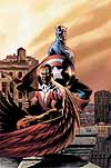 Captain America & the Falcon (2004) #5