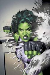 She-Hulk #5 