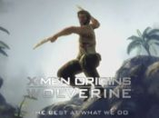 X-Men Origins: Wolverine - BTS Vignette 2