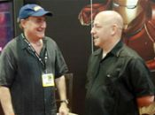 Comic-Con 2007: Bendis on Loeb Interview Clip