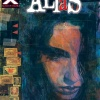 Alias by David Mack