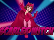 SHSO: Scarlet Witch Vignette