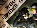 Spider-Girl #7 Wallpaper