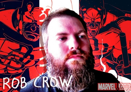 Rob Crow
