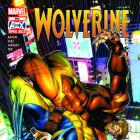 Wolverine #303 