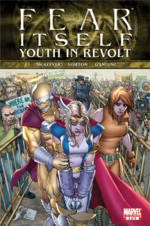 Fear Itself: Youth in Revolt #2