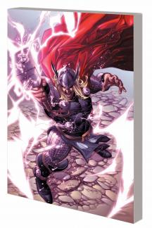 THOR: THE DEVIANTS SAGA TPB (Trade Paperback)