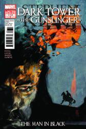 DARK TOWER: THE GUNSLINGER - THE MAN IN BLACK #1