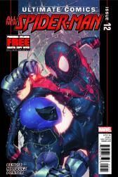 Ultimate Comics Spider-Man #12