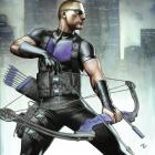 Sneak Peek: Hawkeye Variant Cover