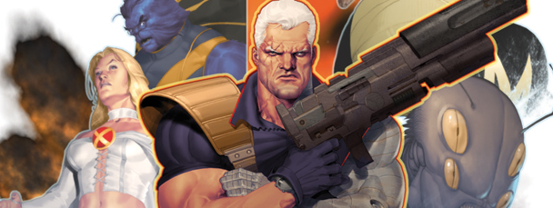 Get the Marvel Comics App Update for 1/16/13