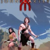 John Carter: World of Mars #1 cover by Esad Ribic