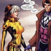 Rogue &amp; Gambit