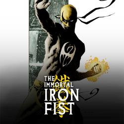 Immortal Iron Fist (2006 - 2009)