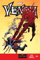 Venom #34 